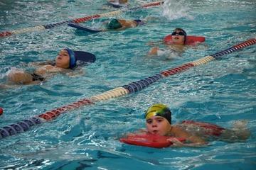 Где поплавать в бассейне в Воронеже?