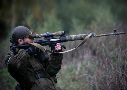 Где можно заняться стендовой стрельбой в Воронеже? Стрелковые клубы Воронежа