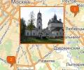 Храмовый комплекс Дмитрия Солунского и Митрофания Воронежского
