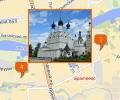 Свято-Троицкий женский монастырь (Муром)