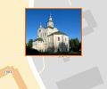 Спасо- Авраамиев монастырь в Смоленске