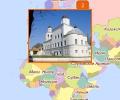 Вознесенский женский монастырь в Смоленске