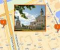 Троицкий мужской монастырь(Смоленск)