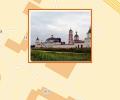 Троице-Сергиев Варницкий мужской монастырь п.Варницы г.Ростов Великий