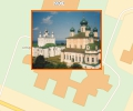 Горицкий Успенский монастырь г.Переславль-Залесский