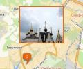 Марфo-Мариинский женский мoнастырь в Белгороде