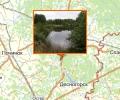 Река Снопоть