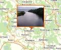 Река Беседь