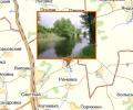 Река Любашевка