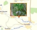 Река Большая Сукромка