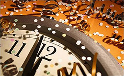 Где встретить Новый год в Воронеже?