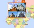Храмы Воронежа и Центрального ФО
