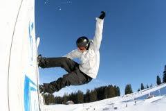Где покататься на сноуборде в Воронеже?