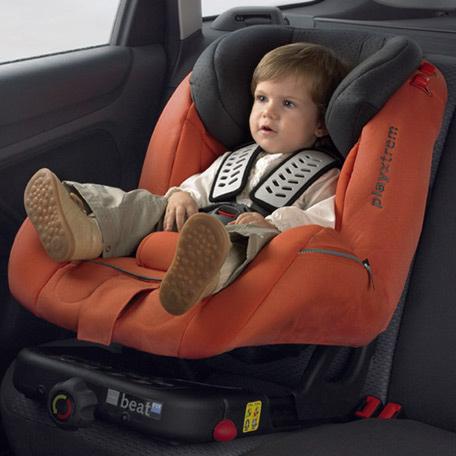 Где купить детское автокресло в Воронеже?