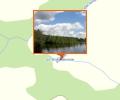 Озеро Клюквенное