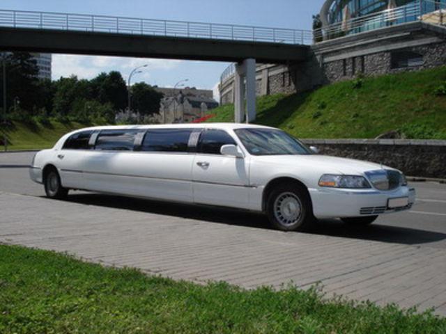 Где взять лимузин на прокат в Воронеже?