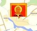 Во имя святого пророка Илии храм с.Илья - Высоково