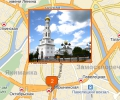 Ансамбль Успенской и Троицкой церквей