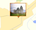 Церковь Рождества Пресвятой Богородицы в Суворово