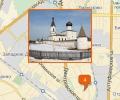 Вознесенский Оршин монастырь