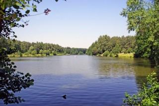 Где купаться в Воронеже?