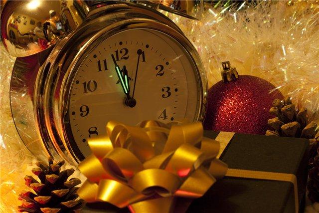 Где в Воронеже необычно встретить Новый год?