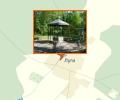 Святой источник в деревне Луги