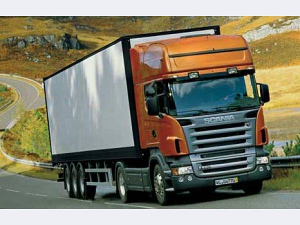 Доставка грузов в Воронеже