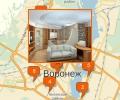 Где согласовать перепланировку квартиры в Воронеже?