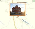 Ливенский женский православный монастырь святой Марии Магдалины