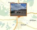Домовая церковь Александра Невского