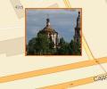 Храмовый комплекс церквей Казанской иконы Божией Матери и Троицы Живоначальной