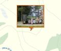 Мемориальный комплекс погибшим сибирякам в деревне Плоское