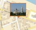 Спасо-Преображенский собор г.Рыбинск