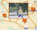 Где поиграть в большой теннис в Воронеже?