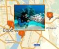Где заниматься дайвингом в Воронеже?