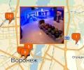 Где поиграть в боулинг в Воронеже?