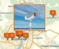 Где заниматься йогой в Воронеже?