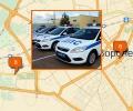Где заказать машину ГАИ для сопровождения в Воронеже?