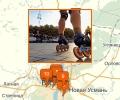 Где покататься на роликах в Воронеже?