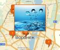 Где заказать доставку питьевой воды в Воронеже?