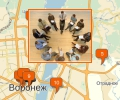 Где проводят тренинги в Воронеже?