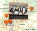 Где находятся оружейные магазины в Воронеже?