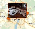 Где в Воронеже играть в Мафию?