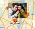 Где находятся секс-шопы в Воронеже?