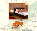 Где купить кровать в Воронеже?