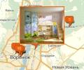 Где делают мебель на заказ в Воронеже?