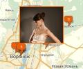 Где можно купить выпускное платье в Воронеже?