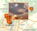 Где заказать натяжной потолок в Воронеже?