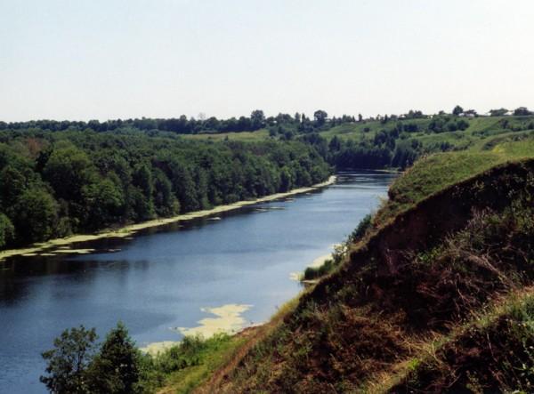 Каковы особенности рек Воронежа?
